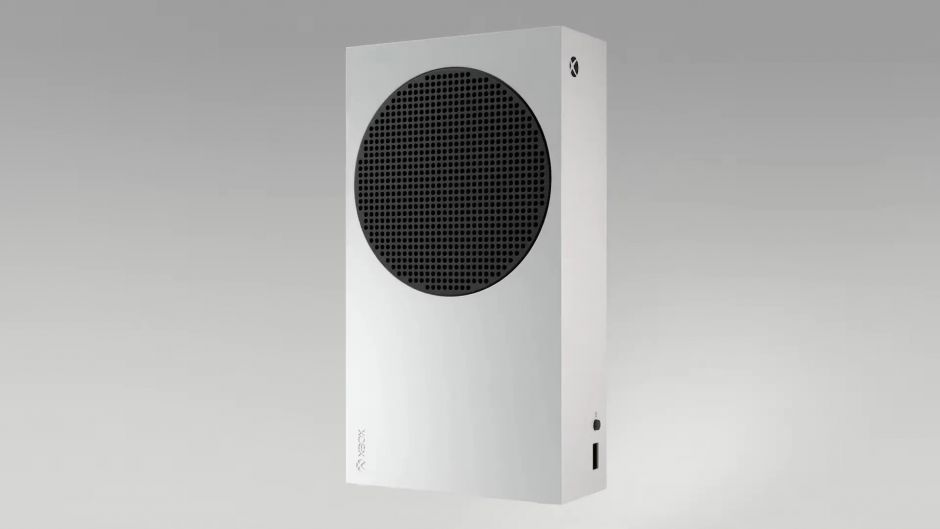 Microsoft no teme que el tamaño del SSD de Xbox Series S sea un problema