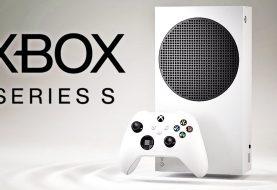 También se ha revelado el packaging en el que vendrá Xbox Series S