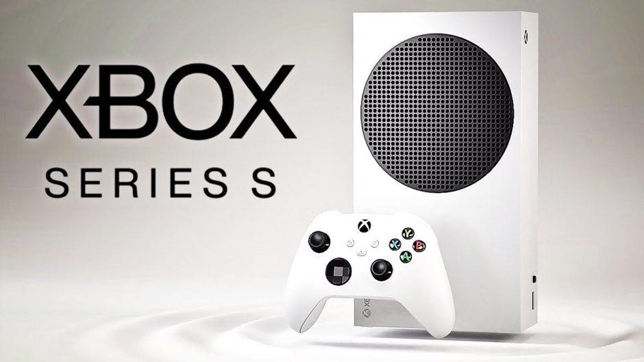 """Brett Bibby de Unity cree que Xbox Series S es """"Una máquina extremadamente capaz"""""""