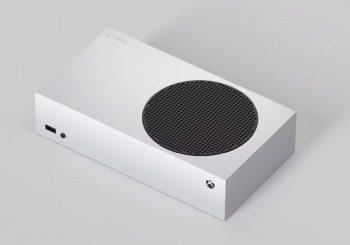 Confirmado: El tamaño de los juegos instalados en Xbox Series S será menor que los de Xbox Series X