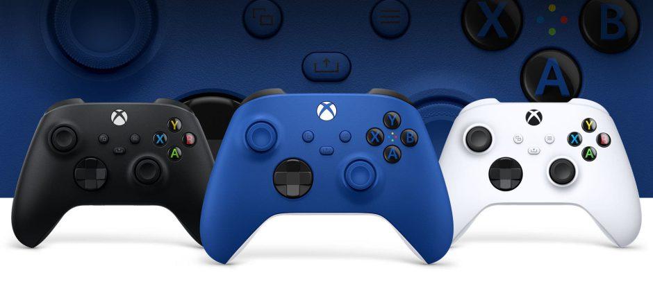 Aprende a sincronizar rápidamente tu mando de Xbox Series con varios dispositivos