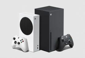 Reserva ya tu Xbox Series X o Xbox Series S