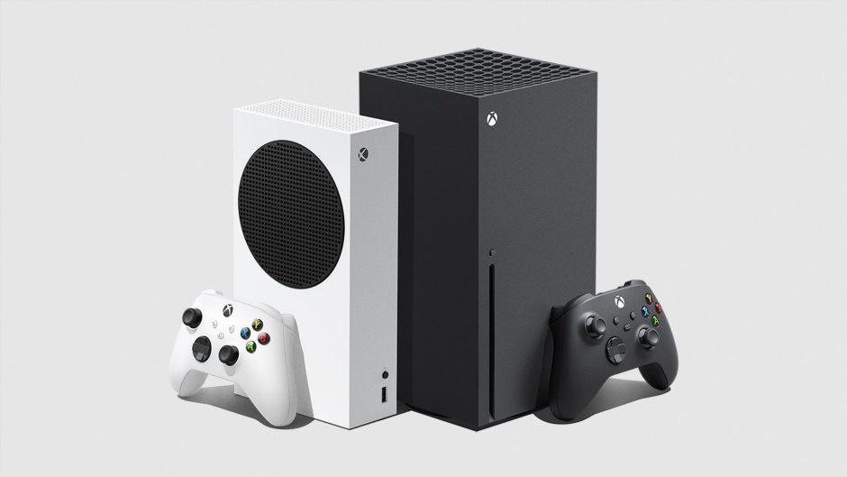 Xbox Series X/S: El mejor lanzamiento de la historia de Xbox en Reino Unido