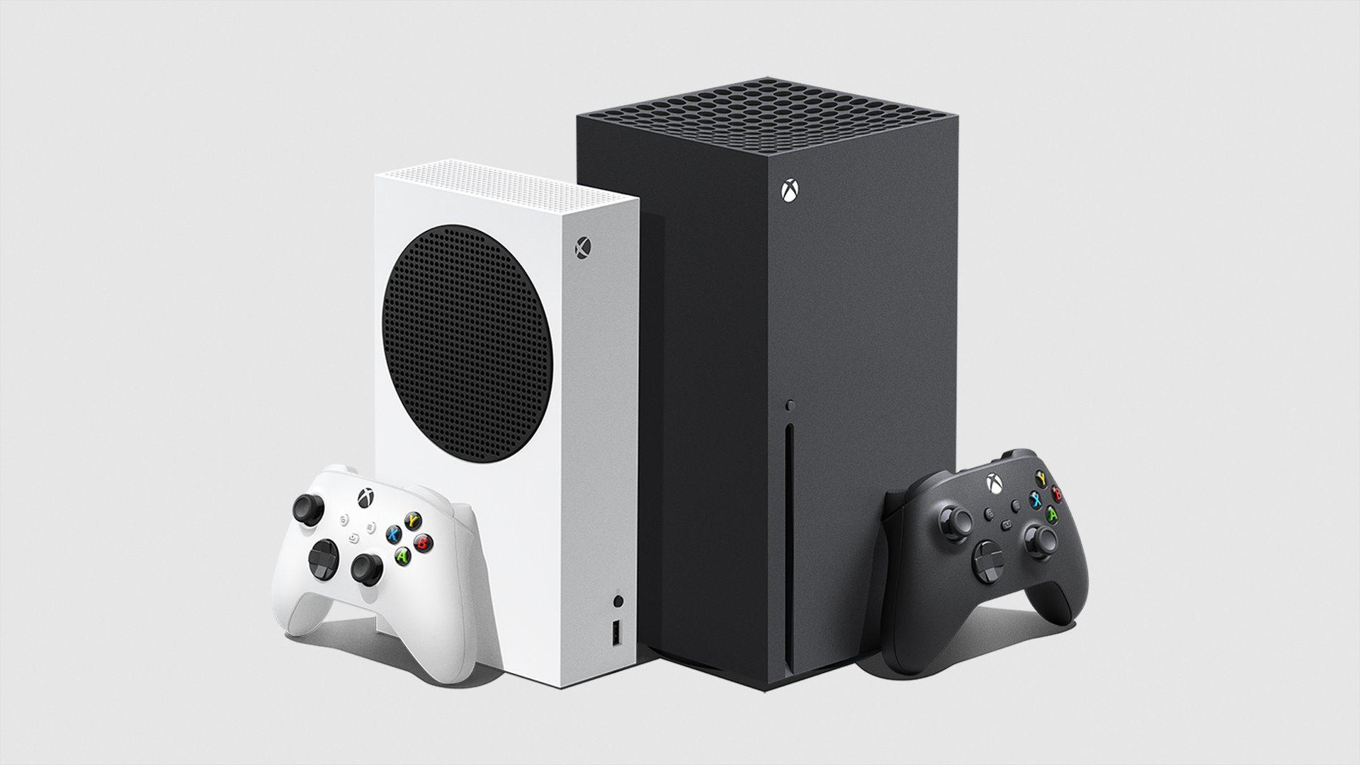 Xbox Series X y S - generación xbox