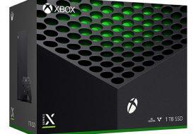 Xbox Series X: Las reservas se abren en Amazon por unos segundos y se agotan de nuevo