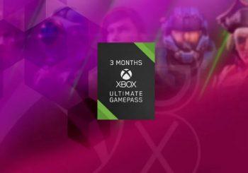 Sorteamos 3 meses de Xbox Game Pass Ultimate