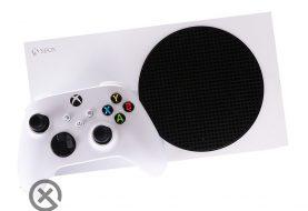 Ya tenemos Xbox Series S y os la mostramos al completo