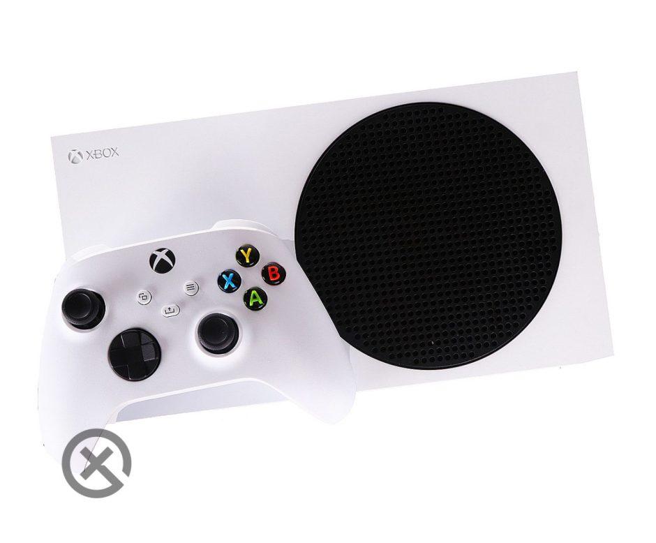 Xbox Series S de nuevo con Stock en Amazon