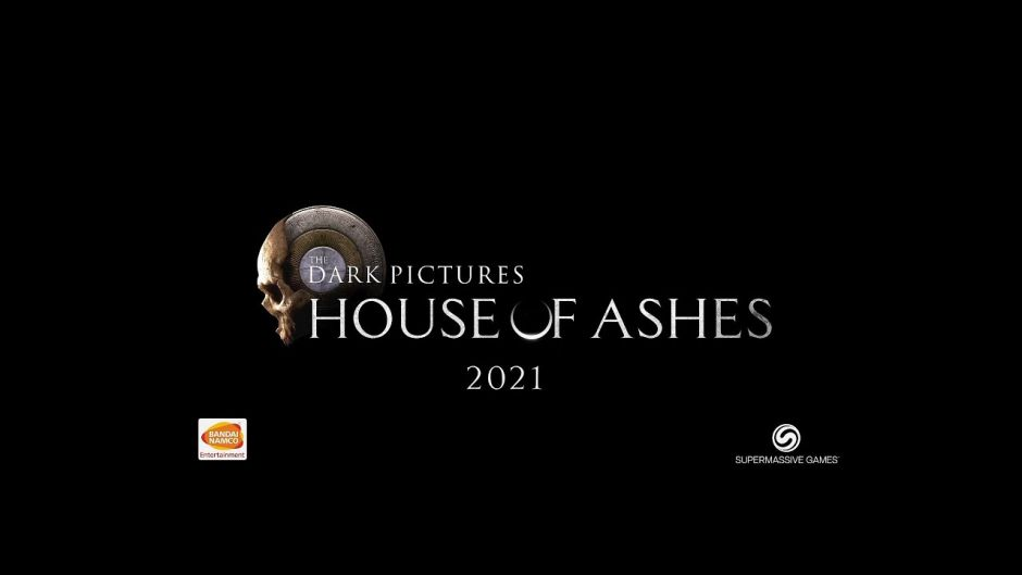 Anunciado The Dark Pictures: House of Ashes, que llegará en 2021
