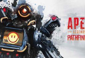 Apex Legends revela el origen de Pathfinder en un nuevo tráiler