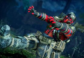 Apex Legends: Regresa el evento de Halloween con Fight or Fright