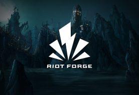 Riot Forge, nueva empresa distribuidora de los creadores de LoL