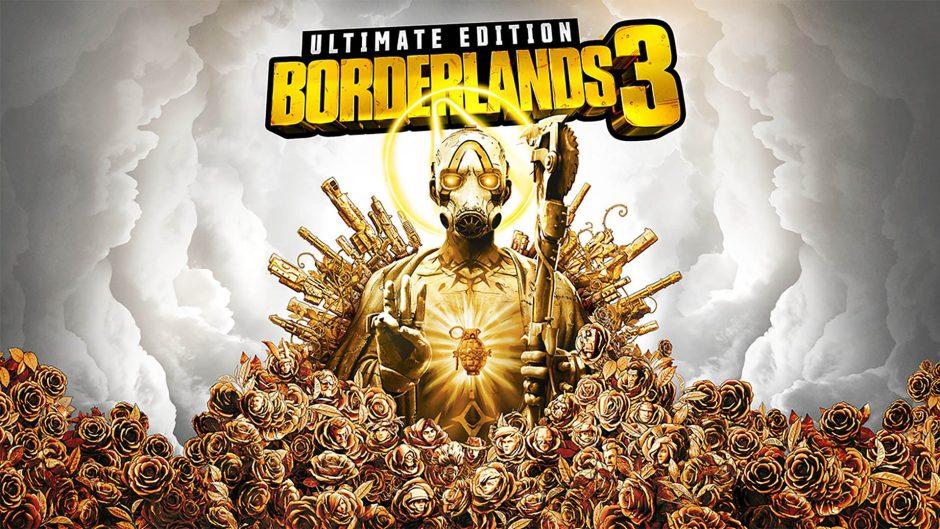 Anunciado Borderlands 3 Ultimate Edition