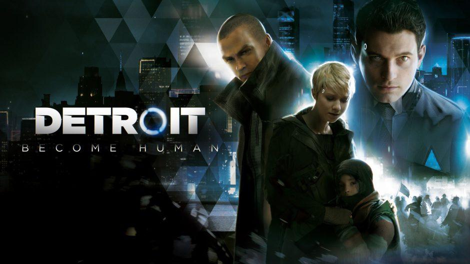 Revelada una edición de colección de Detroit Become Human para PC