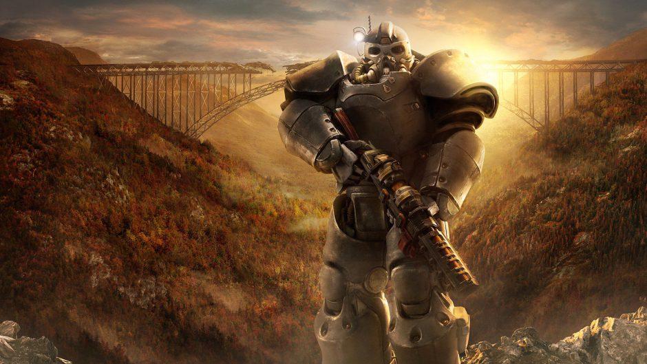 Fallout 76 presenta el trailer de su nueva expansión