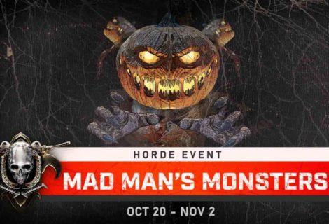 Gears 5 trae geniales novedades por su evento de Halloween