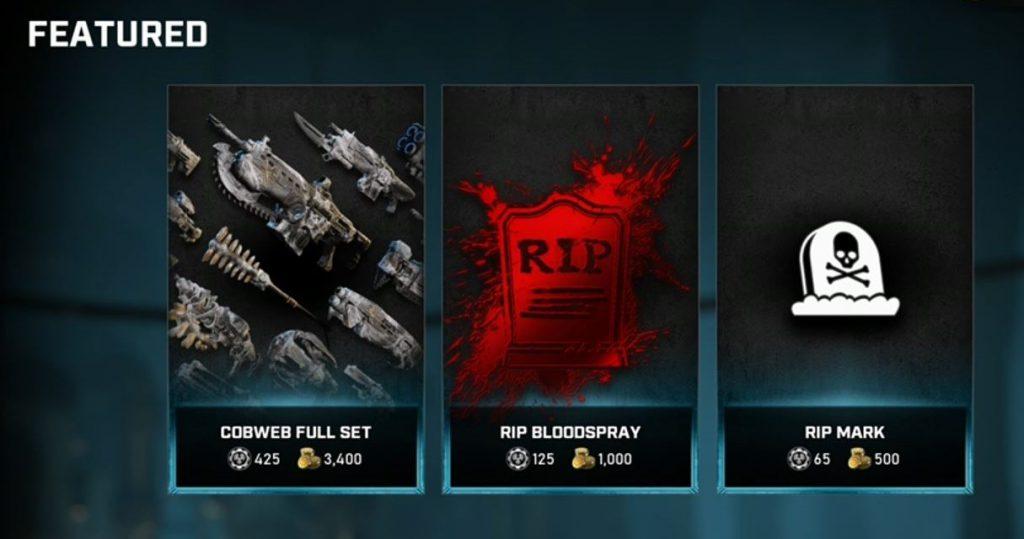 Gears 5 recibe una nueva actualización con arreglos, cambios y que prepara al juego para la llegada de Xbox Series