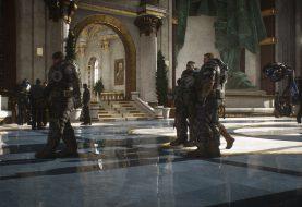 Nada de Fake, Gears 5 en Xbox Series X luce absolutamente BRUTAL
