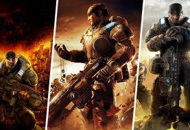 """Fans piden en redes sociales la """"Fenix Collection"""" una colección de Gears of War"""