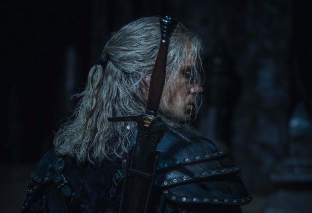 Reveladas las primeras imágenes de Geralt y Ciri en la segunda temporada de The Witcher