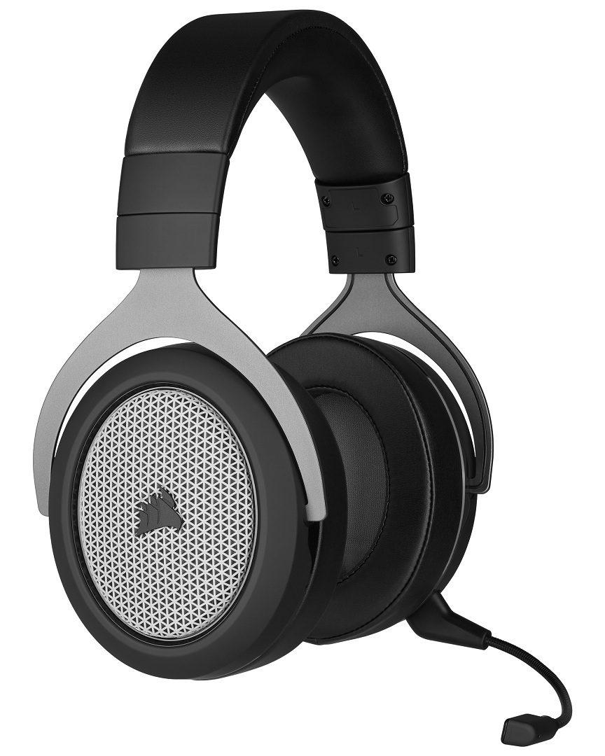 Corsair presenta los auriculares HS75 XB WIRELESS para Xbox One, Xbox Series X y Xbox Series S - CORSAIR presenta sus auriculares HS75 XB WIRELESS para Xbox One, Xbox Series X y Xbox Series S.