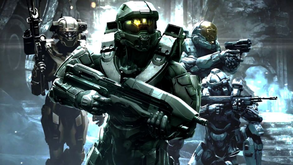 343 Industries no lanzará Halo 5 en The Master Chief Collection