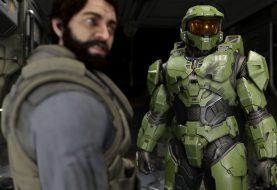 343 Industries muestra como captura los sonidos de los explosivos para Halo Infinite