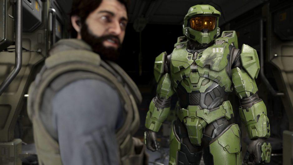 Desde 343 Industries aseguran que valdrá la espera por Halo Infinite