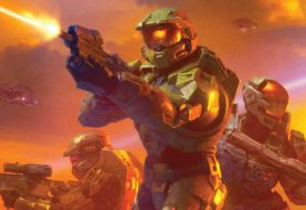 Ya disponible la novela Halo: Shadows of Reach