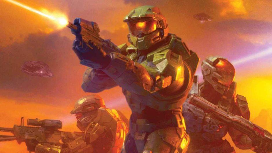 Ya disponible la novela Halo: Shadows of Reach