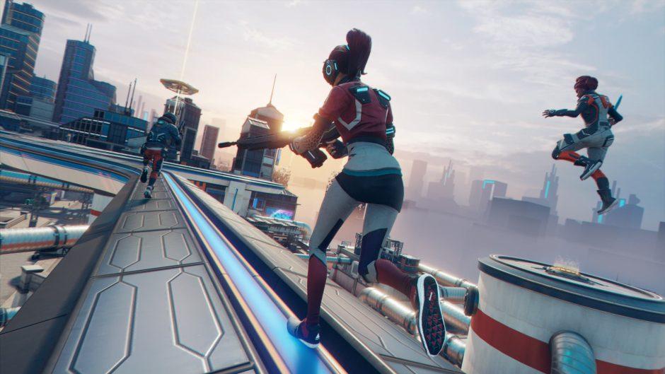 Ubisoft promete grandes cambios para Hyper Scape