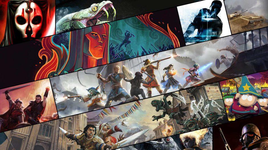 El escritor de la trilogía Mass Effect se une a Obsidian como Jefe diseñador de narrativa