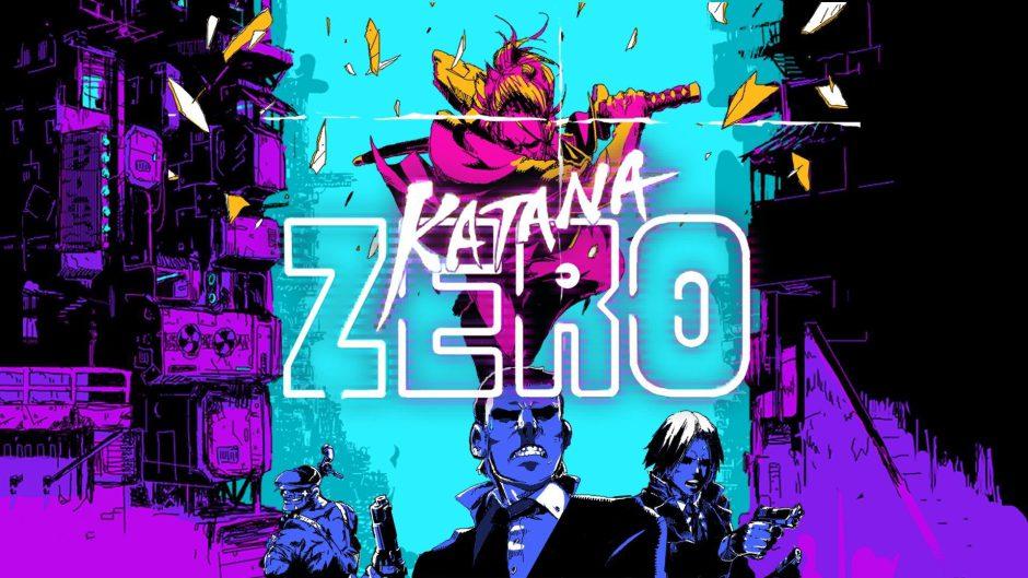 Katana Zero se suma al catálogo de Xbox Game Pass