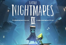 Nuevo trailer de Halloween para Little Nightmares 2