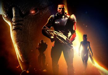 Mass Effect Legandary Edition aparece clasificado en Corea