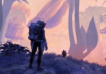 Una actualización brutal hará funcionar a No Man's Sky a 4K y 60 FPS en Xbox Series X