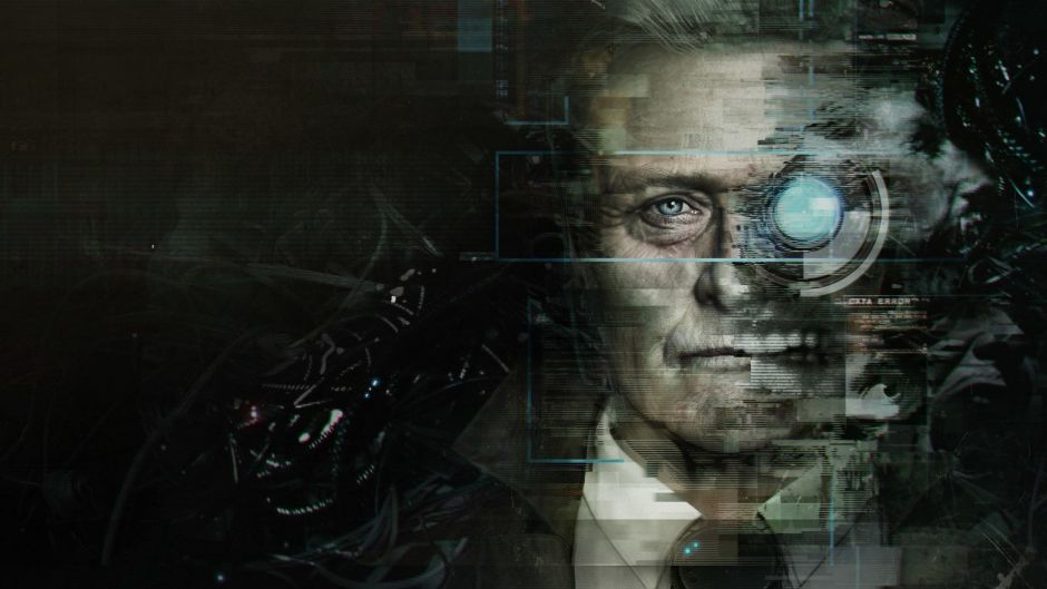 Bloober Team rinde tributo al actor Rutger Hauer, protagonista de Observer: System Redux