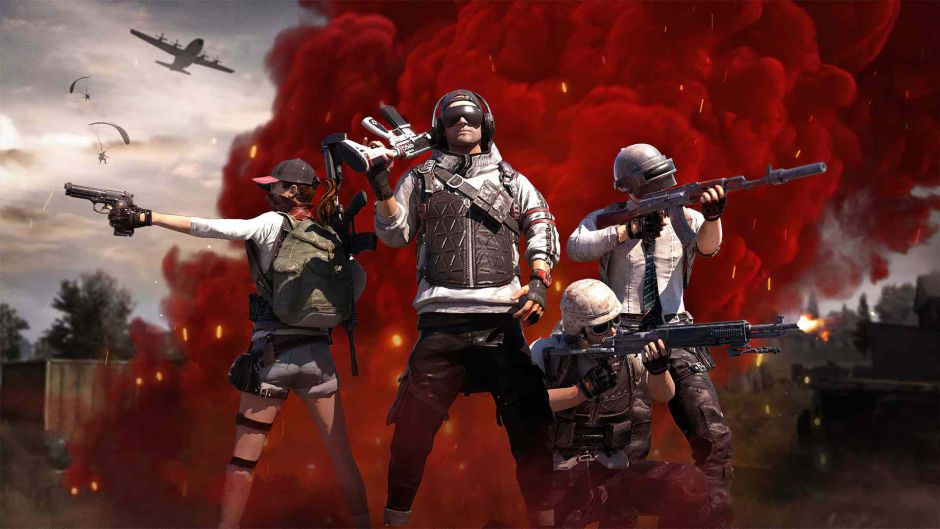 PUBG confirma optimización a 60 fps para Xbox Series X, pero no para Xbox Series S