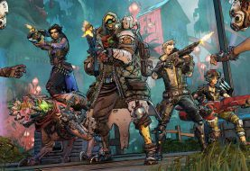 Borderlands 3 se luce en la nueva comparativa Xbox Series X vs Xbox Series S vs PS5