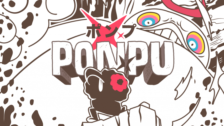 Ponpu llegará a Xbox One el 5 de noviembre