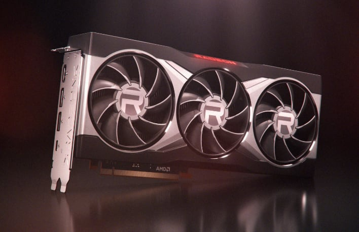 Las nuevas Radeon RX 6000 presentadas oficialmente y llegan a partir de noviembre