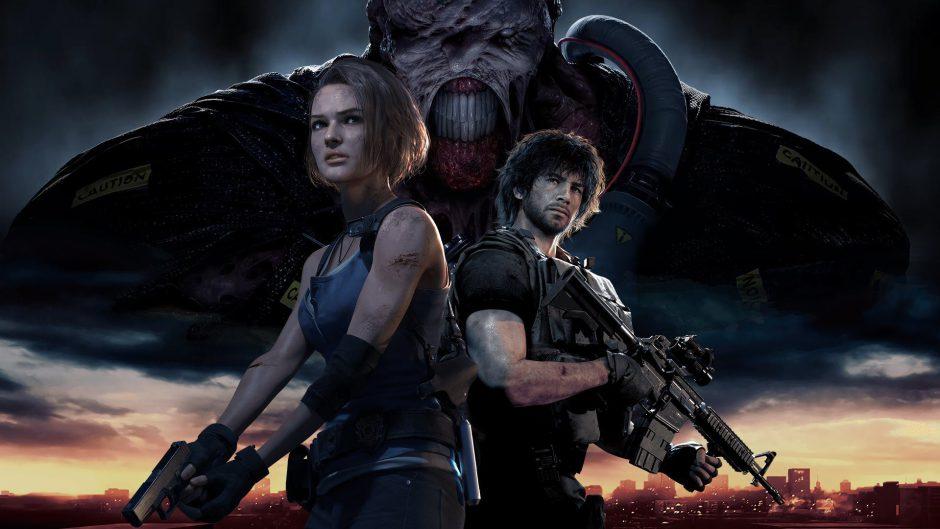 El reboot de Resident Evil ya ha comenzado su rodaje