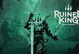 Anunciado Ruined King, el primer single-player basado en League of Legends