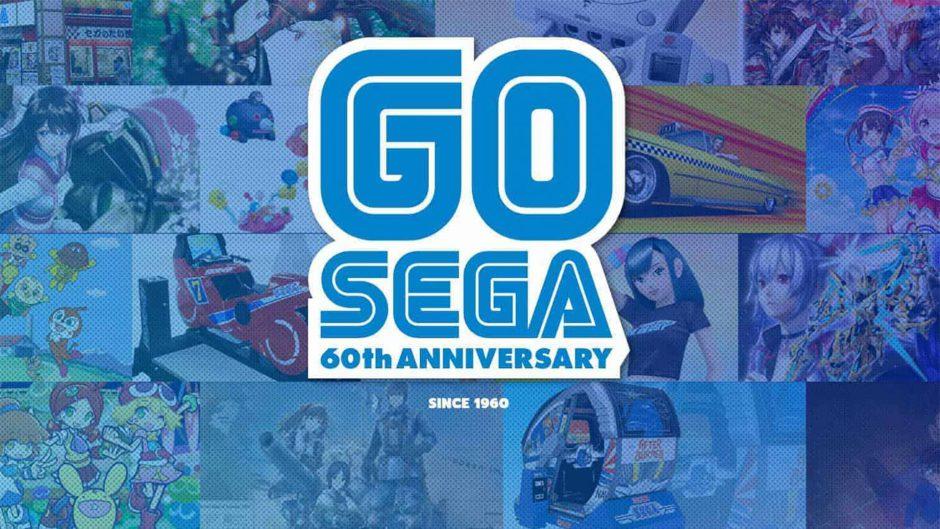 Celebra los 60 años de Sega con grandes descuentos en Steam