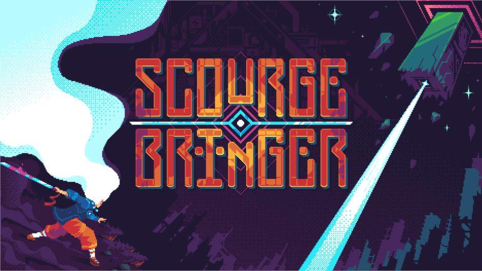 Ya disponible ScourgeBringer en Xbox Game Pass