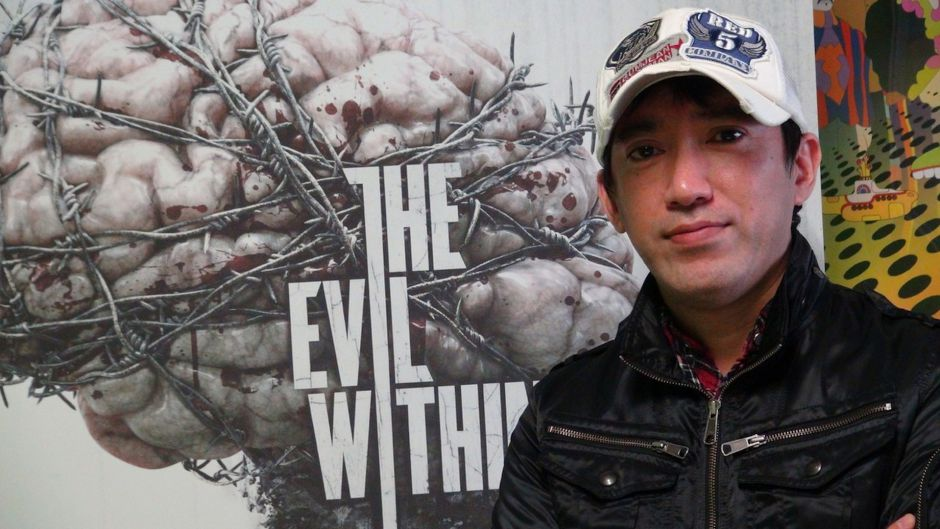 Shinji Mikami repasa su carrera en un documental
