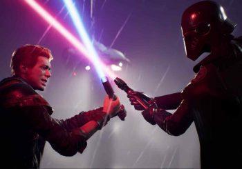 Star Wars Jedi Fallen Order optimizado desde hoy para Xbox Series X y S