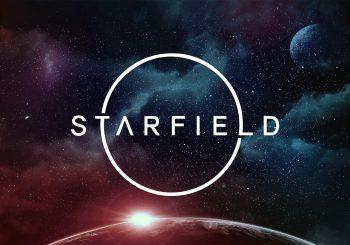 """Starfield será un título """"muy largo y muy grande"""""""