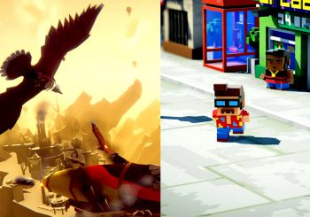The Falconeer y The Touryst muestran un extenso gameplay en Xbox Series X