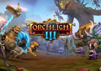 Análisis de Torchlight 3